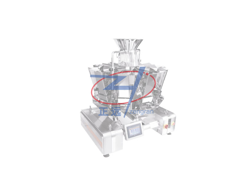 (ZG-AM10) Multi-Head Combination Weigher