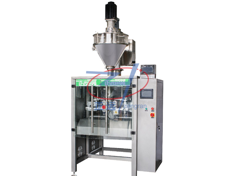 VFS5000B powder packaging machine