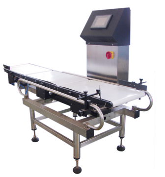 Automatic CJB400 Weight Checking Machine