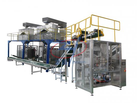 plastic bag baler machine supplier