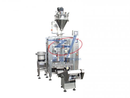 Box Type Bag Packing Machine factory