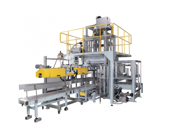 open mouth bag filler manufacturer